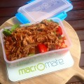 Macromate Meal Prep